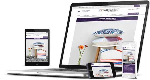 Dominate all Devices - Responsive Web Design Westchester County NY