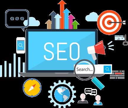 Search Engine Optimisation - eCommerce Website Development Solutions Westchester NY
