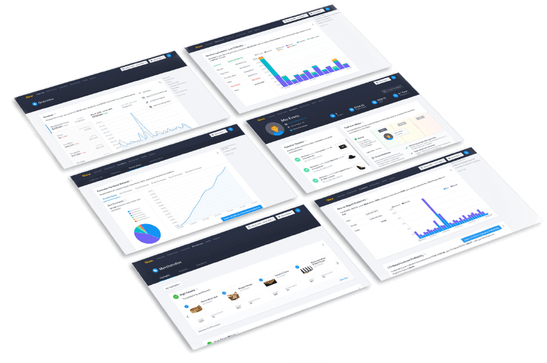 Analytics & Reporting - eCommerce Website Development Solutions Westchester NY