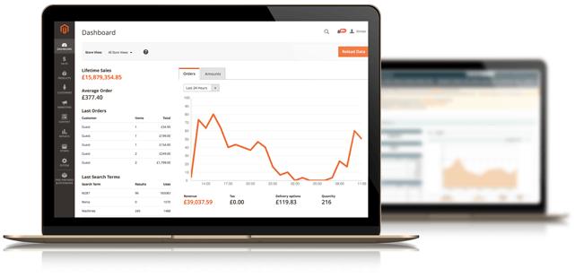 Customer Management - eCommerce Website Development Solutions Westchester NY