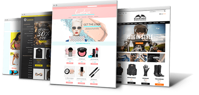 Ecommerce Design - eCommerce Website Development Solutions Westchester NY