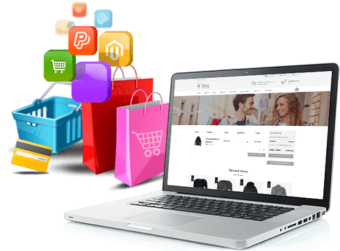 Dynamic Shopping Cart - eCommerce Website Development Solutions Westchester NY