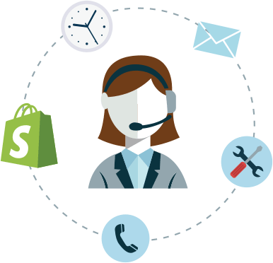 Shopify Support And Maintenance Services - Shopify Experts Westchester NY