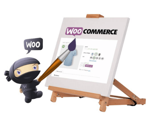 WooCommerce Theme Development - Woocommerce Development Services Westchester NY