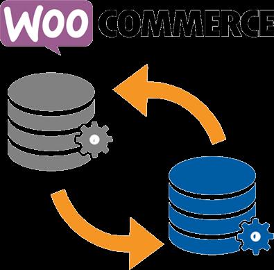 WooCommerce Data Migration - Woocommerce Development Services Westchester NY