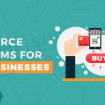 Best ecommerce Platforms for Small Businesses - RK Software Solutions